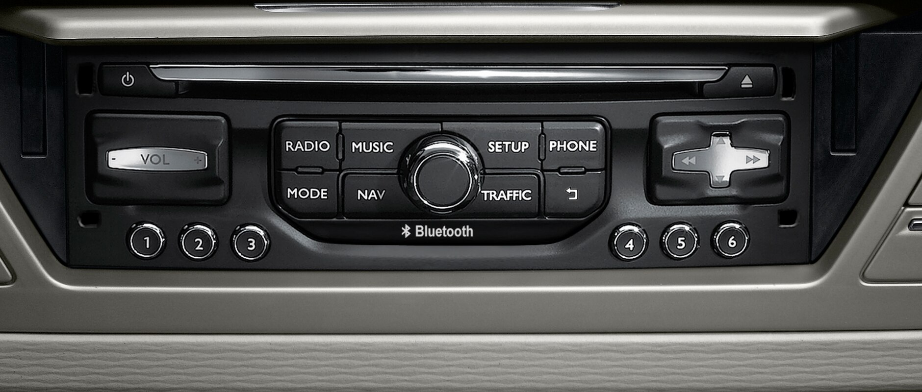 BlueTooth-citroen-C4-picasso