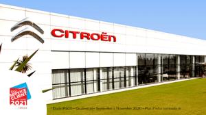 Citroën LA CHARGUIA