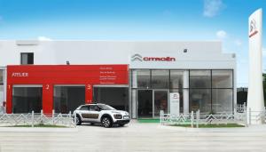 Agence Officielle Citroën MANNOUBA