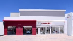 Agence Officielle Citroën HAMMAMET