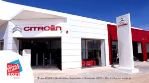 Citroën NABEUL