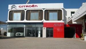 Agence Officielle Citroën EZZAHRA