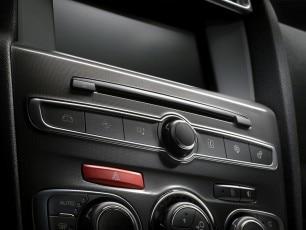 Nouvelle gamme Citroën C4