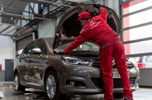 Réparateur Agrée Citroën KSAR HLEL
