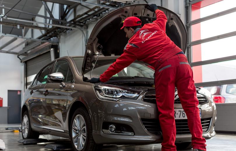 Réparateur Agrée Citroën BenArous
