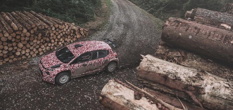 Citroën C3 R5