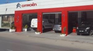 Agence Officielle Citroën AKOUDA, SOUSSE