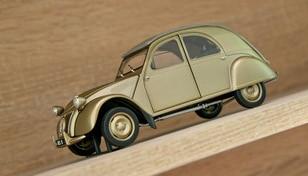 Le Petit Citroën